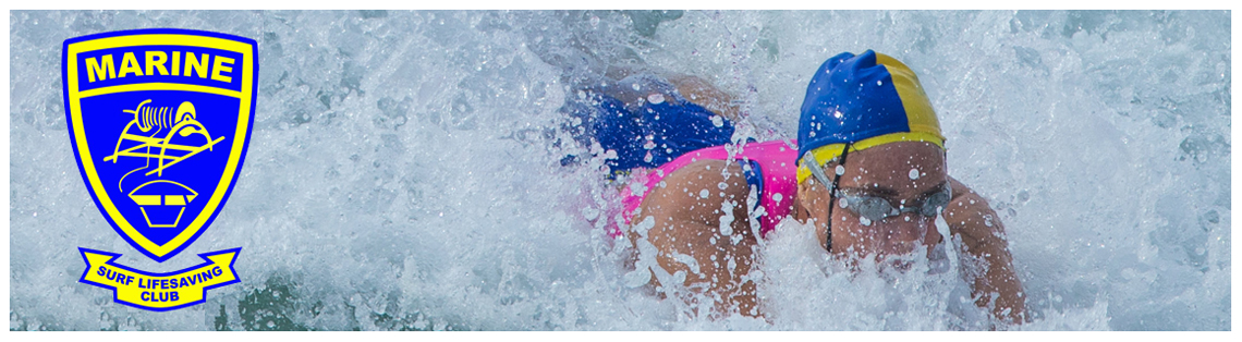 Marine Surf Lifesaving Club